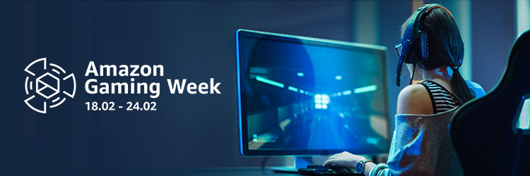 Offerte della Gaming Week