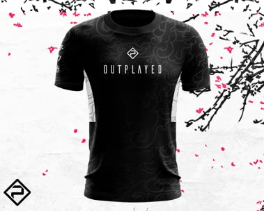 Outplayed Store Launch