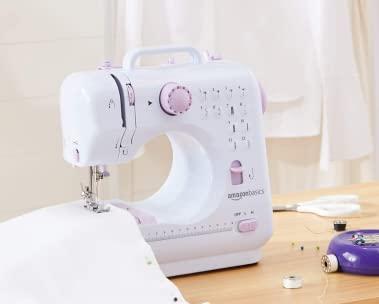 Macchine da cucire Amazon Basics