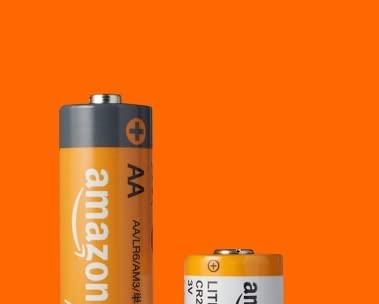 Le ultime batterie dei marchi Amazon