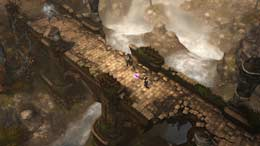 Diablo 3 - Gameplay Screenshot