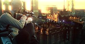 Hitman Sniper Challenge - 1
