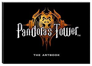 Pandora's Tower - Artbook