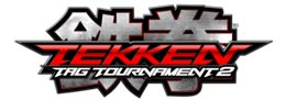 TEKKEN TAG TOURNAMENT 2 - Logo
