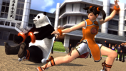 TEKKEN TAG TOURNAMENT 2 - Gameplay Screenshot