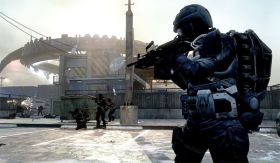 Call of Duty: Black Ops 2 - Screenshot 5