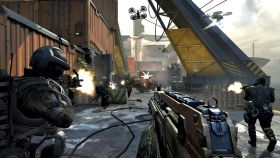 Call of Duty: Black Ops 2 - Screenshot 6