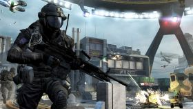 Call of Duty: Black Ops 2 - Screenshot 1