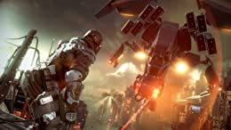 Killzone: Shadow Fall (PS4) - 01