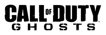 Call Of Duty: Ghosts - LOGO