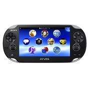 Console PlayStation Vita
