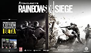 Rainbow Six: Siege - Beta