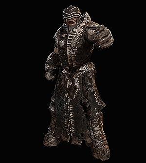 Gears of War [Ultimate Edition] - Personaggio Aggiuntivo