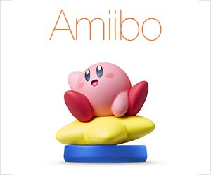 Amiibo Nintendo 3DS