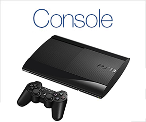 Console e Bundle PlayStation 3