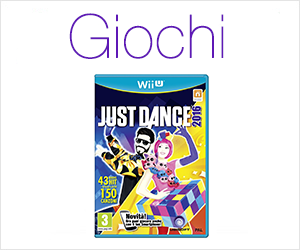 Giochi Nintendo Wii U