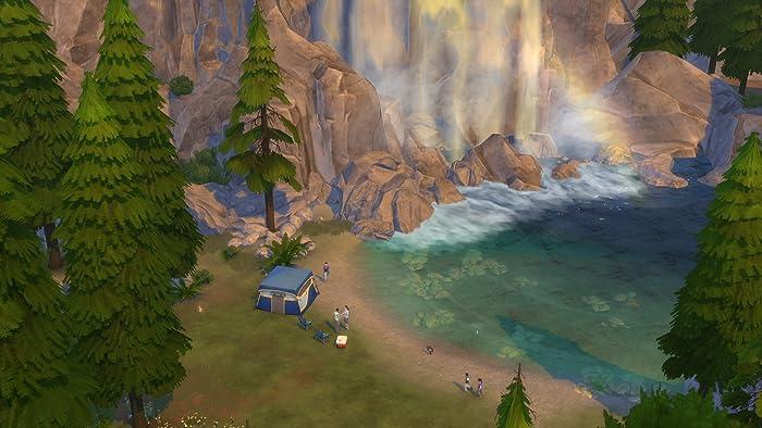 Sims Bambino Bagno : Amazon.it: the sims store: videogiochi