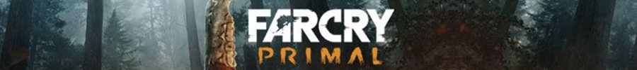 Far Cry - Logo
