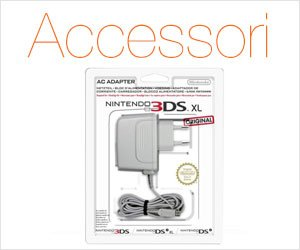 Accessori New Nintendo 3DS