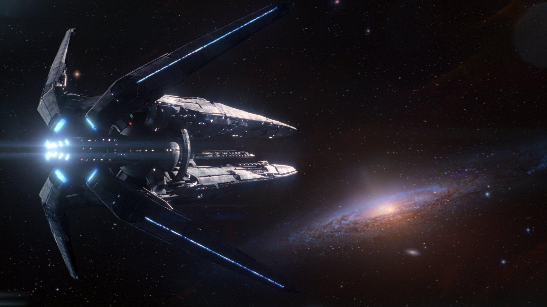 Galassia Andromeda