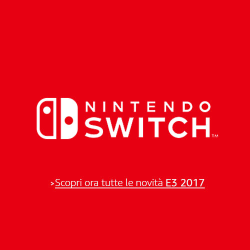 Novità Switch