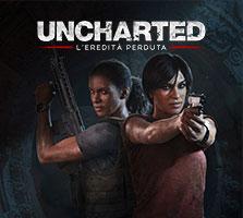 Uncharted: L'eredita perduta