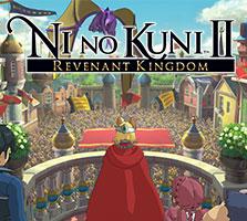 Ninokuni II