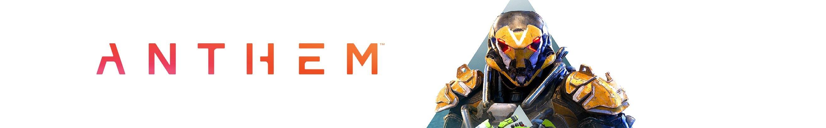 Anthem DLC