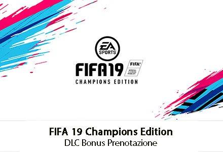 FIFA 19 Champions