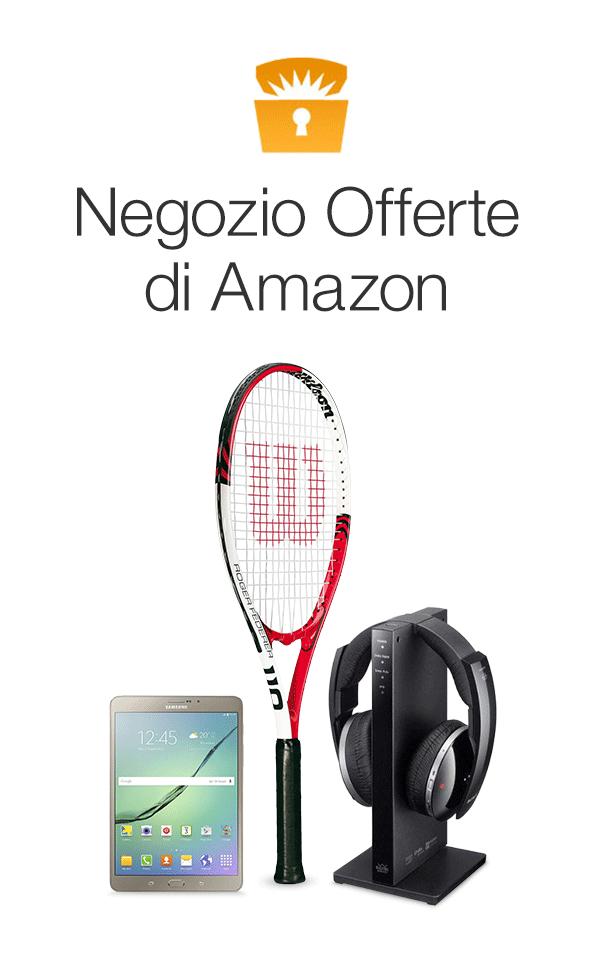 Negozio Offerte di Amazon