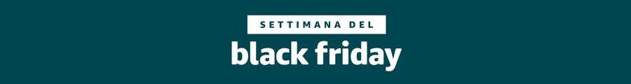 Settimana del Black Friday