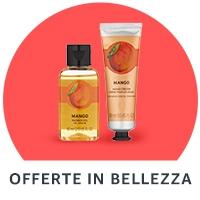 Offerte in Bellezza
