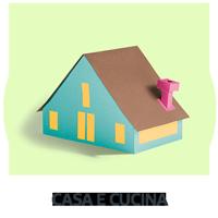 Casa e cucina