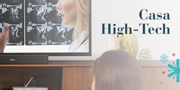 Casa High-Tech