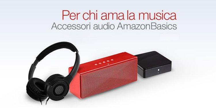 Accessori AmazonBasics