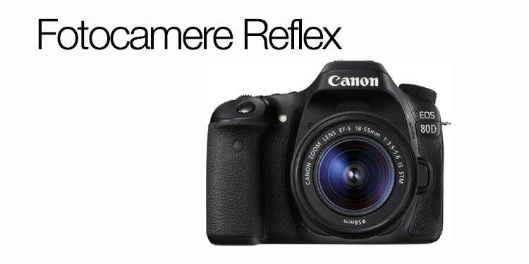 Fotocamere Reflex