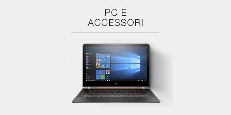 PC e accessori
