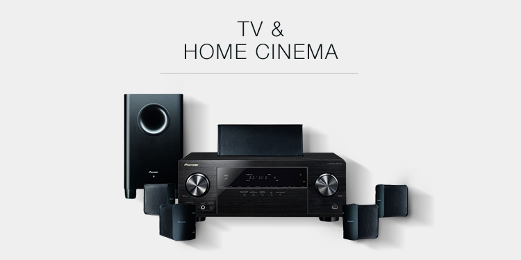 TV & Home Cinema