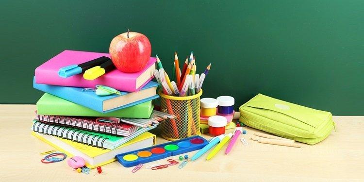 Diari, astucci, matite