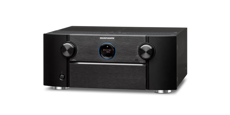 Home Audio e Hi-Fi