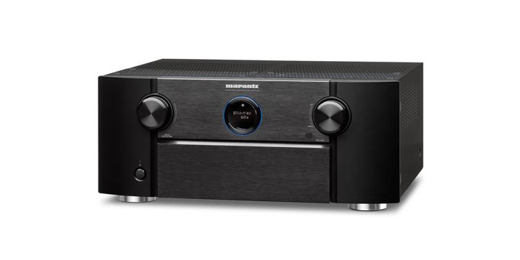 Home Audio e Hi-Fi