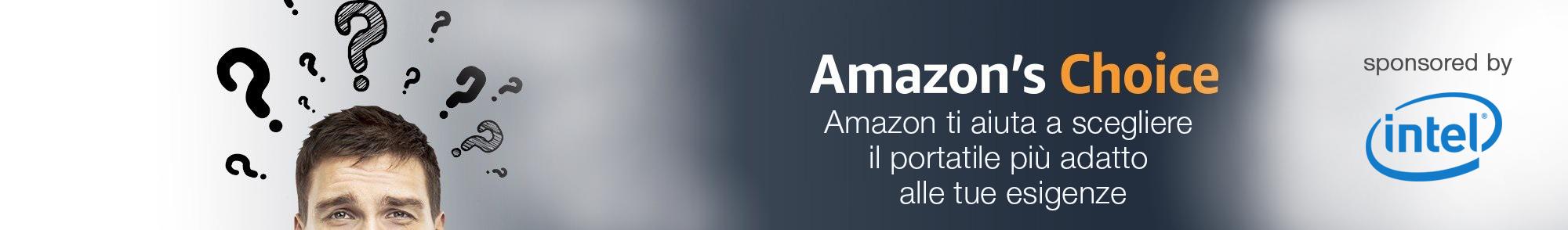 Amazon Choice