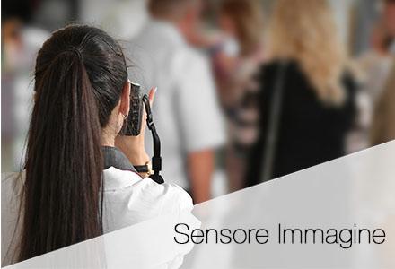 Sensore immagine