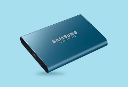 SSD Esterne