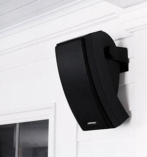 Bose diffusori da esterno freespace 251 - Altoparlanti da esterno ...