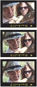 Canon EOS 650D - Auto focus