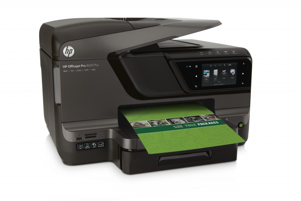 Hp Cm750a Officejet Pro 8600 Stampante Plus E All In One