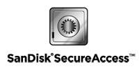 SanDisk Secure Access