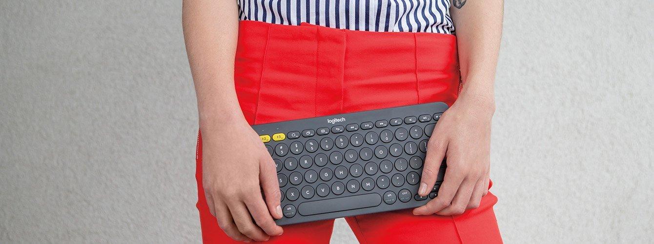 Tastiera K380