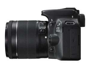 L'obiettivo standard ideale per coloro che muovono i primi passi nel mondo della fotografia reflex e dei video